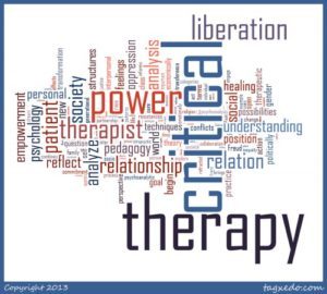 Critical Therapy