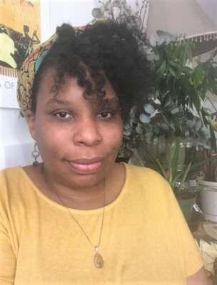 Jené Toussaint, MSW, LMSW